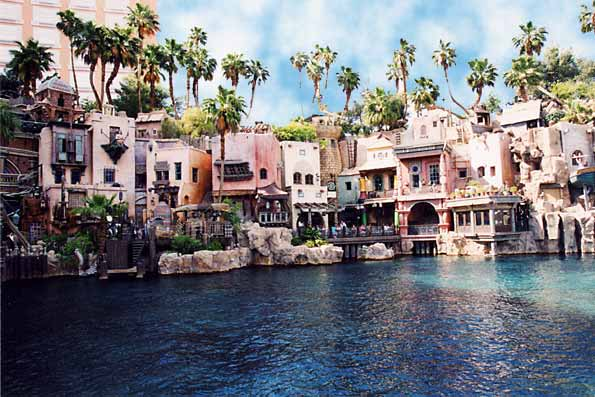 The Buccaneer Cove